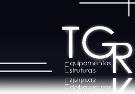TGR Equipamentos Estruturais - logo