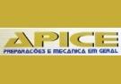 Apice Léo Car - logo