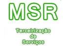 MSR Terceirização - logo