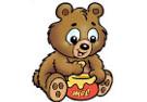 Buffet Doce Mel Alegria - logo