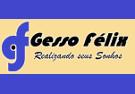 Gesso Félix - logo