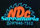 Serralheria NDC - logo