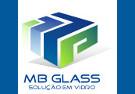 MB Glass - logo