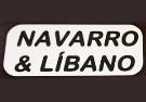 Navarro & Libano  - logo